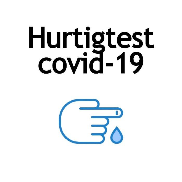HURTIGTEST COVID19
